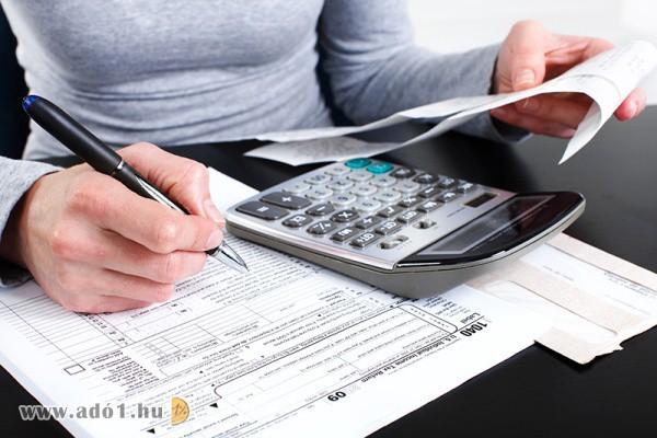 Hasznos tippek a hibátlan adóbevallás leadásához