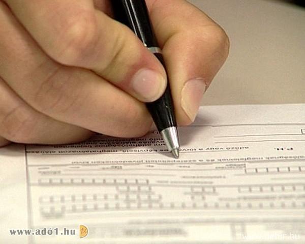 Az adóbevallástól függetlenül is leadható az 1%-os rendelkező nyilatkozat