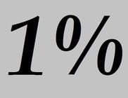 Nőtt az adó 1%-os felajánlások száma 2015-ben