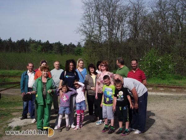 Zöld Sorompó Környezetvédelmi és Kulturális Egyesület - Környezetvédelem és kulturális tevékenység