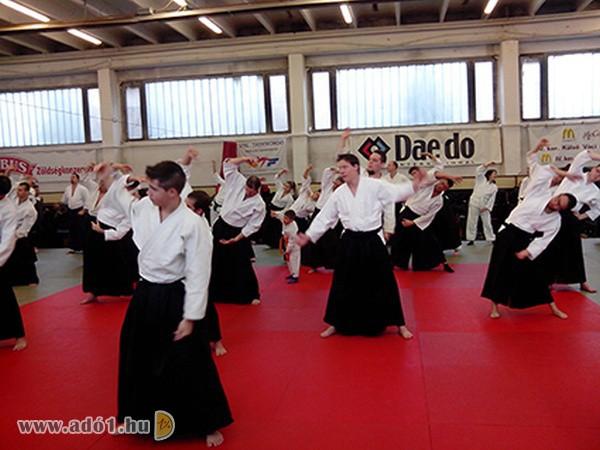 Magyar Aikido-Kultúra Szakszövetség - Sport, egészség, mozgás