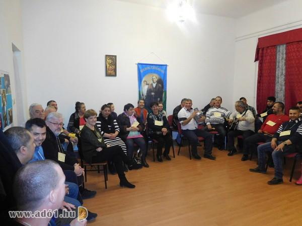 Boldog Ceferino Alapítvány - Esélyegyenlőségért dolgozó szervezet
