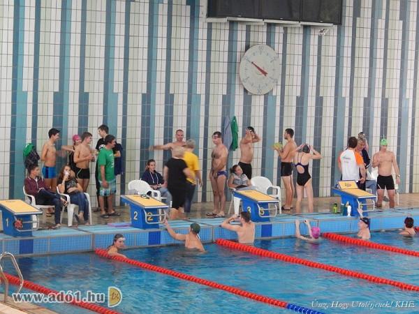 Ússz, Hogy Utolérjenek! Közhasznú Egyesület - Sport tevékenység