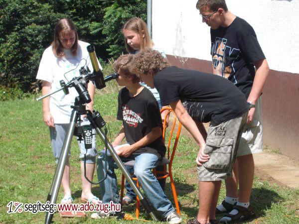 VEGA Csillagászati Egyesület