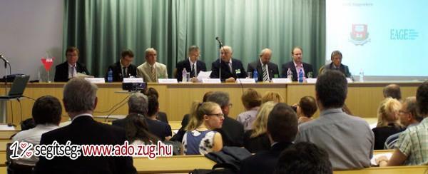 Magyar Geofizikusok Egyesülete