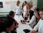 Szegedi Orvostanhallgatók Egyesülete - Fejlesztés, oktatás