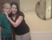 Gergely Alexandra Emlékdíj Alapítvány - Beteg gyermekek és családjaik támogatása