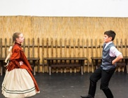 Alba Regia Táncegyesület - Kulturális tevékenység