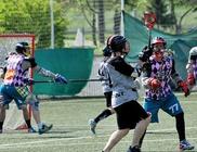 Budapest Blax Lacrosse -Sport