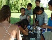 """""""Csepp a tengerben"""" Állami Gondozott Fogyatékos Gyermekekért Alapítvány - Fogyatékkal élők segítése"""