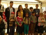Magyar Gyermekonkológiai Hálózat - Gyermekmentés