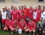 Kávás Községi Sportegyesület - Sporttevékenység