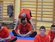 Dél-Pesti Dragonteam Kickbox És Szabadidősport Egyesület - Szabadidő, sport