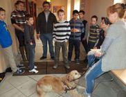 Buda-környéki Látássérültek Közhasznú Egyesülete