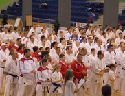 Shotokan Karate Közhasznú Önvédelmi Sportegyesület