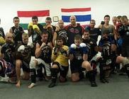 Perfect Fight Club Közhasznú Egyesület