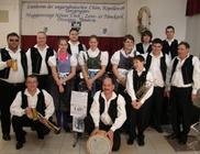 Ceglédberceli Német Nemzetiségi Kultúregyesület