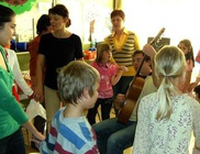 Alpokalja a Daganatos Gyermekekért Közhasznú Alapítvány