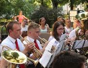 Bekton Ifjúsági Fúvószenekar - Kulturális tevékenység